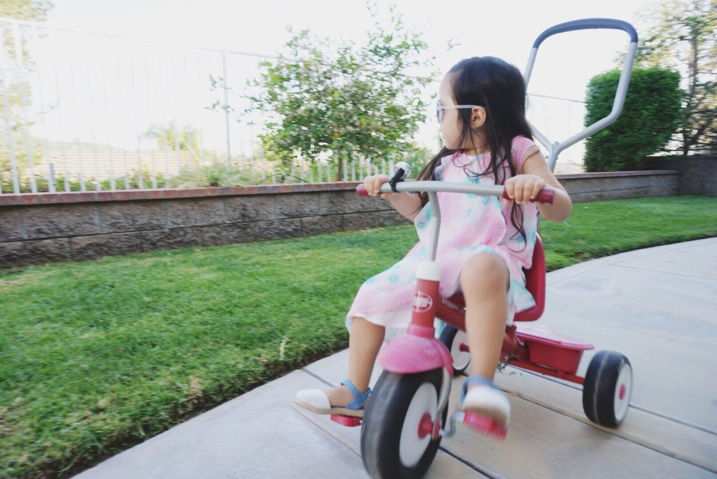 Spring Fashion and Activities for Kids