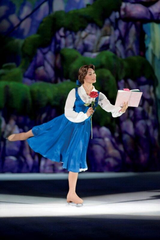 Disney On Ice Returns to the Southland!
