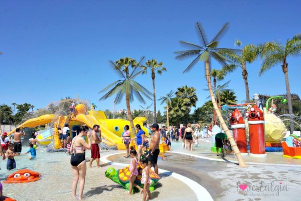Knotts Soak City Gremmie Lagoon