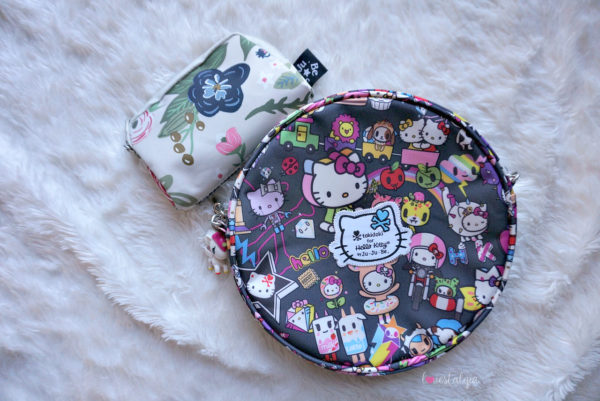 Jujube Rosy Posy Dream World Hello Kitty