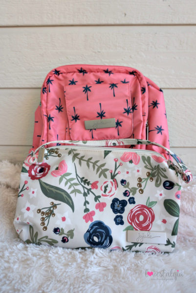Jujube Rosy Posy Be Quick Palm Beach Mini Be