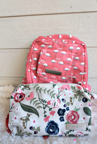 Jujube Rosy Posy Be Quick Key West Mini Be