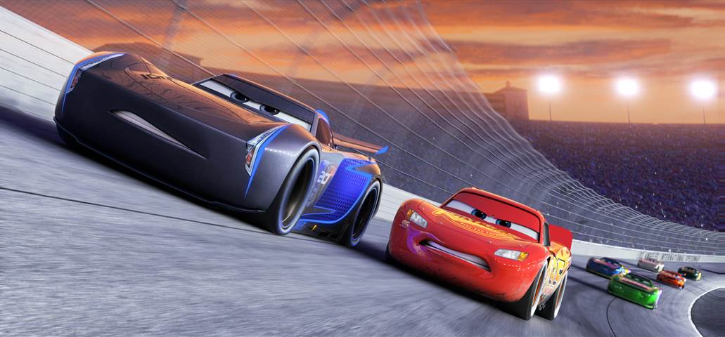 Three Lessons I Want My Daughter To Learn from Cars 3