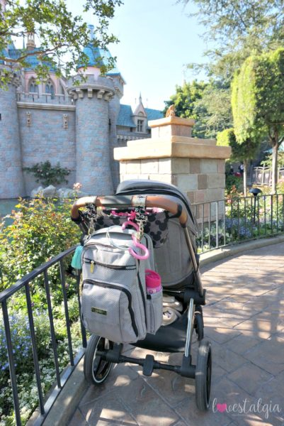 Venice Child Kangaroo Stroller Luxury