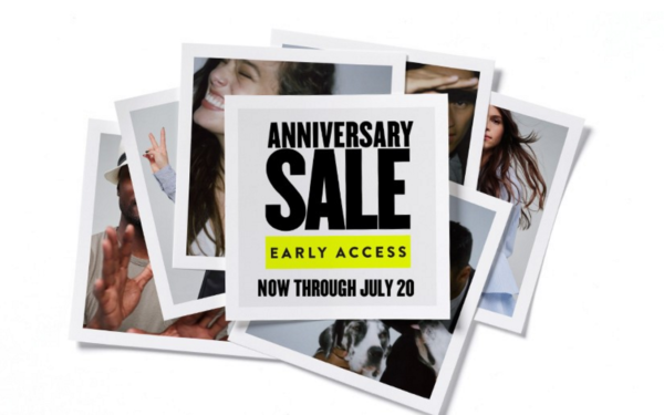 Nordstrom Anniversary Sale Shopping Nsale