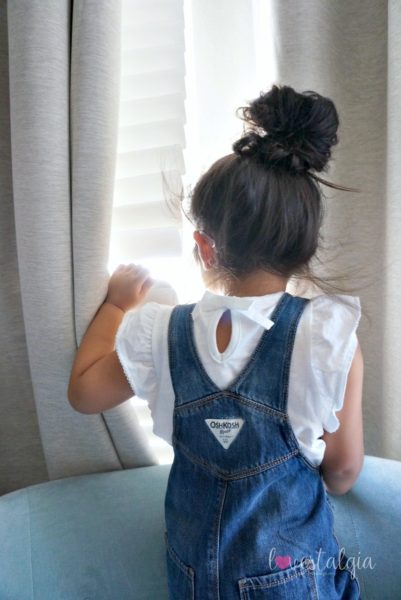 OshKosh Overalls Kids Fashion
