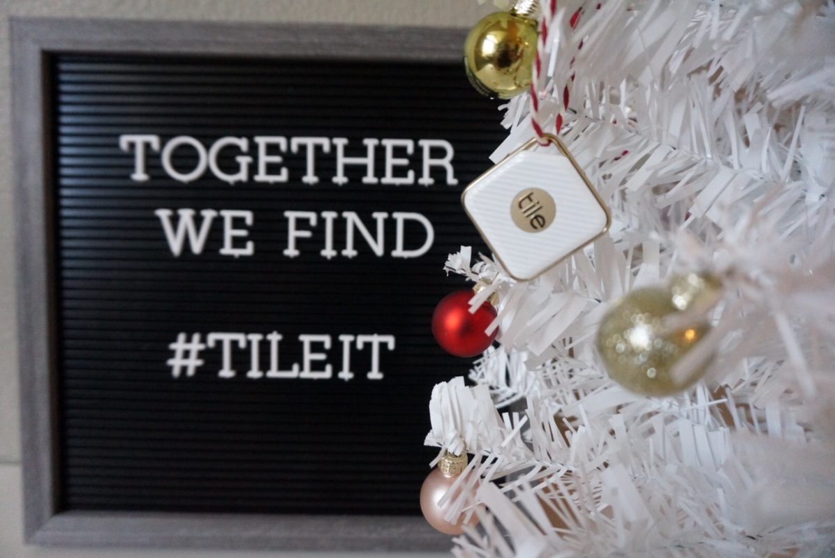 Give the Gift of Tile For Everyone on Your Christmas List