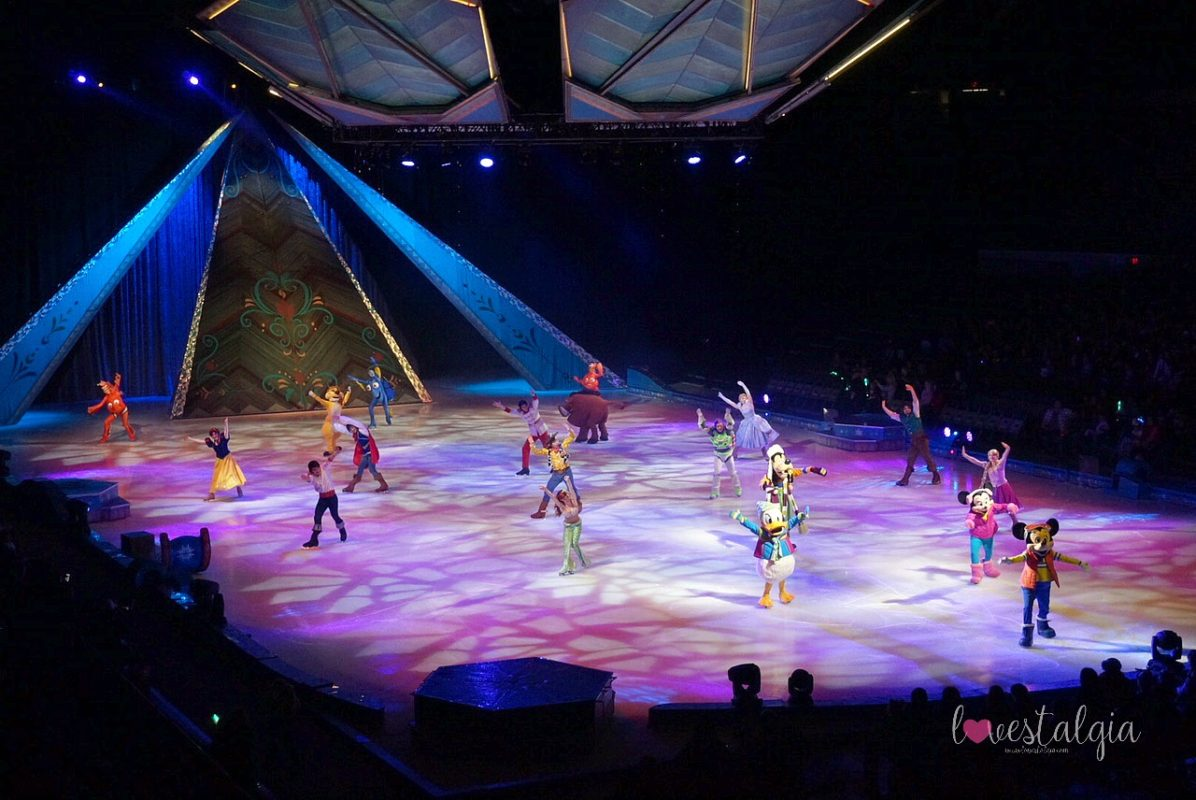 Disney On Ice Presents Frozen Should Not be Missed