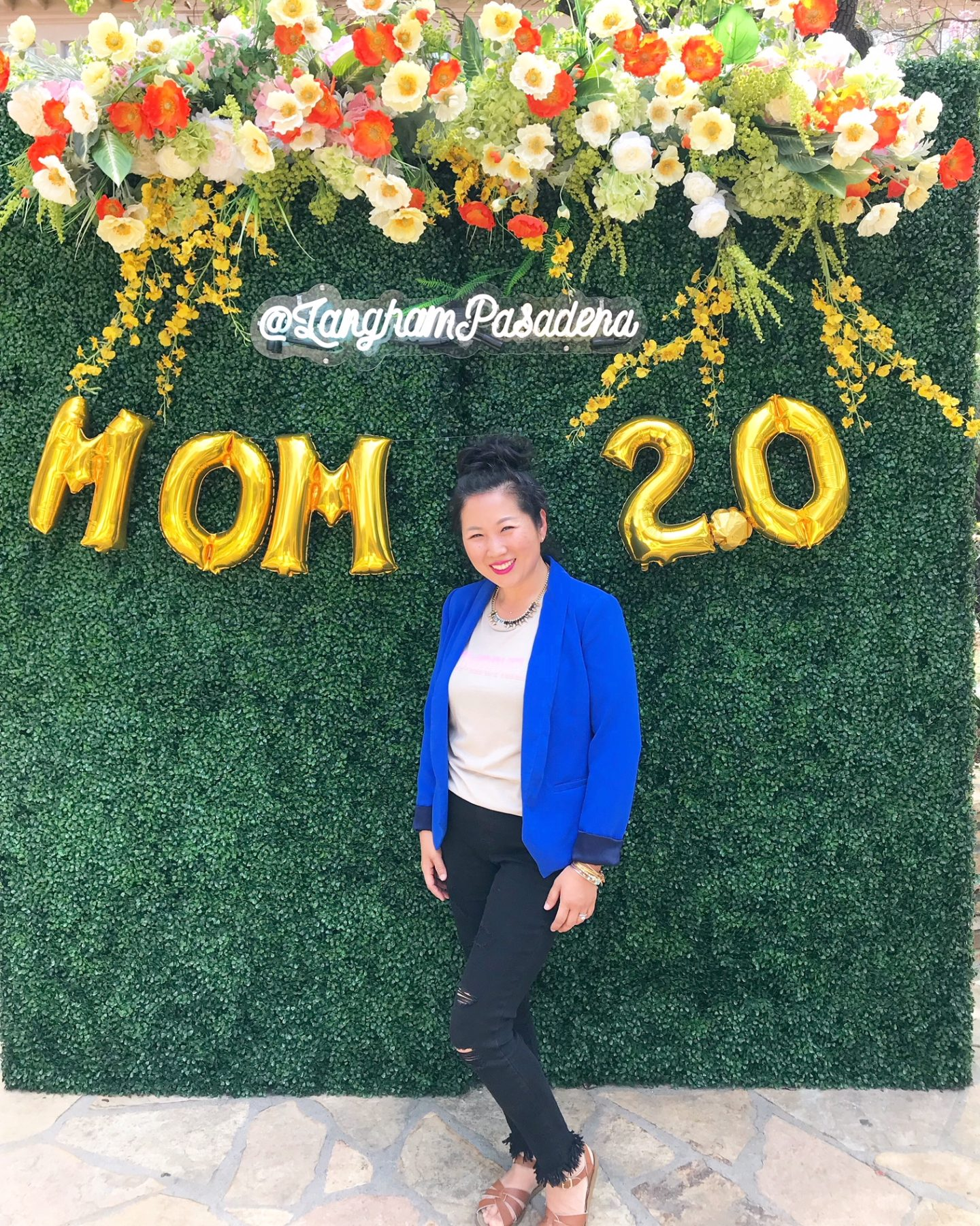 5 Things I Learned at Mom 2.0 Summit 2018