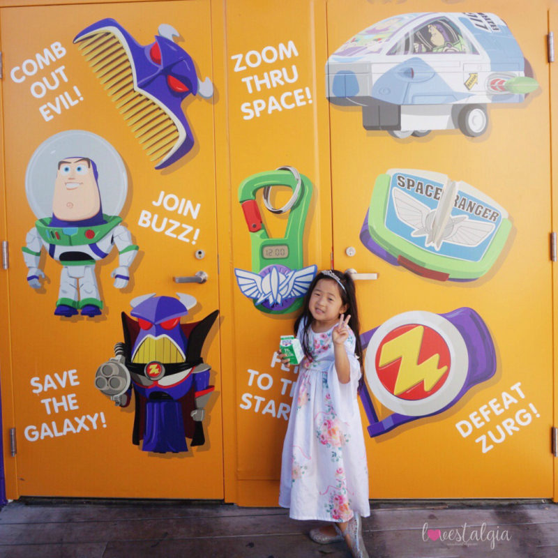 Guide to the Best Instagrammable Walls at Pixar Pier