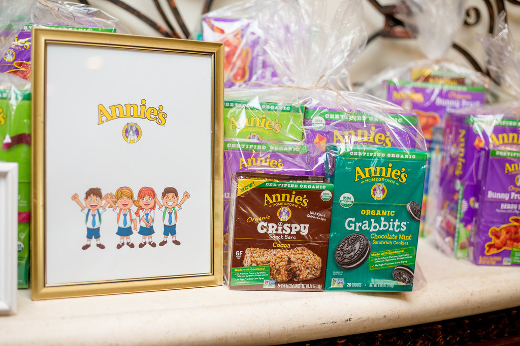 the millennial mamas, back to school, annies homegrown, snacks for school