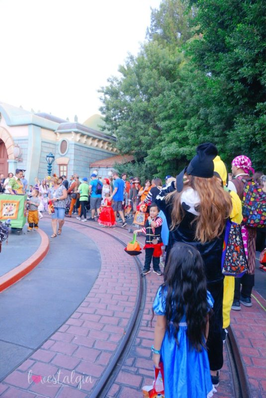 Mickeys Halloween Party, Disneyland, Halloween Party, Disney, toontown trick or treat