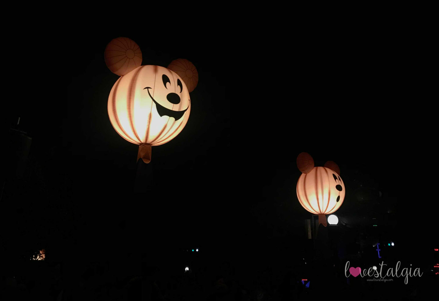 Why An Annual Passholder Should Attend Mickey's Halloween Party