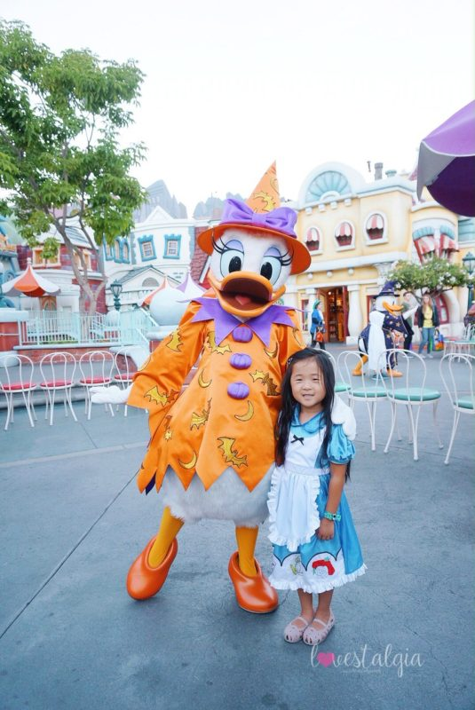 Mickeys Halloween Party, Disneyland, Halloween Party, Disney, Halloween Daisy, Toontown