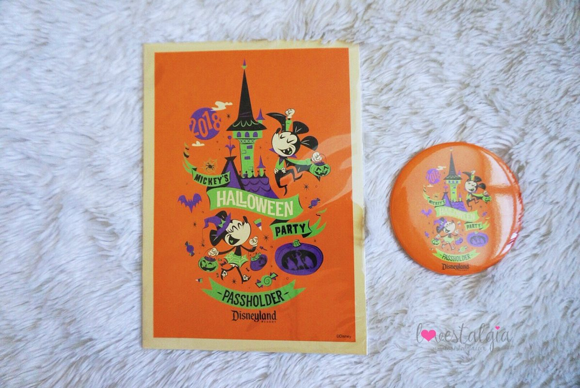 Mickeys Halloween Party, Disneyland, Halloween Party, Disney, Disney Annual Passholder, Passholder button