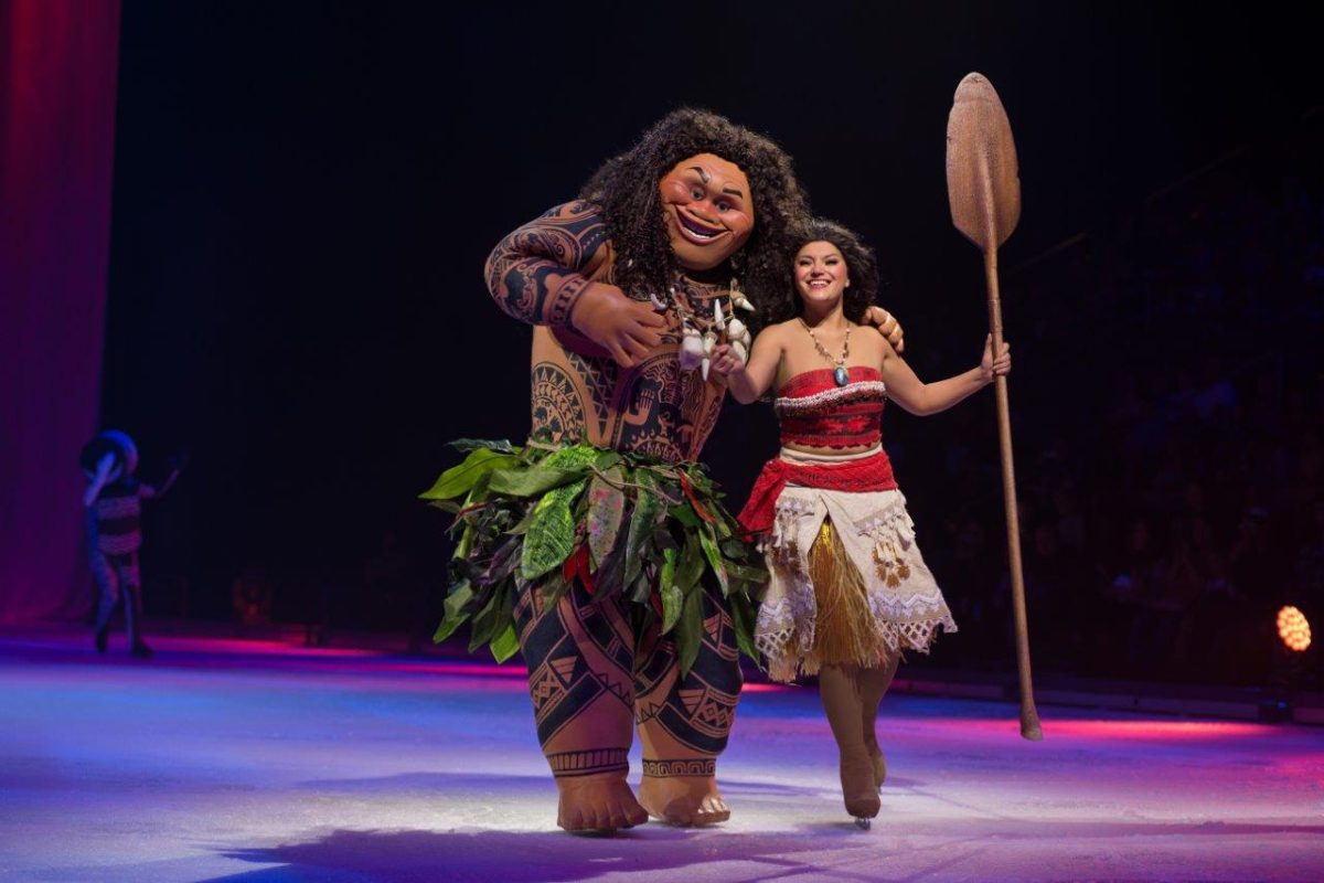 Disney On Ice presents Dare to Dream: Tickets on Sale
