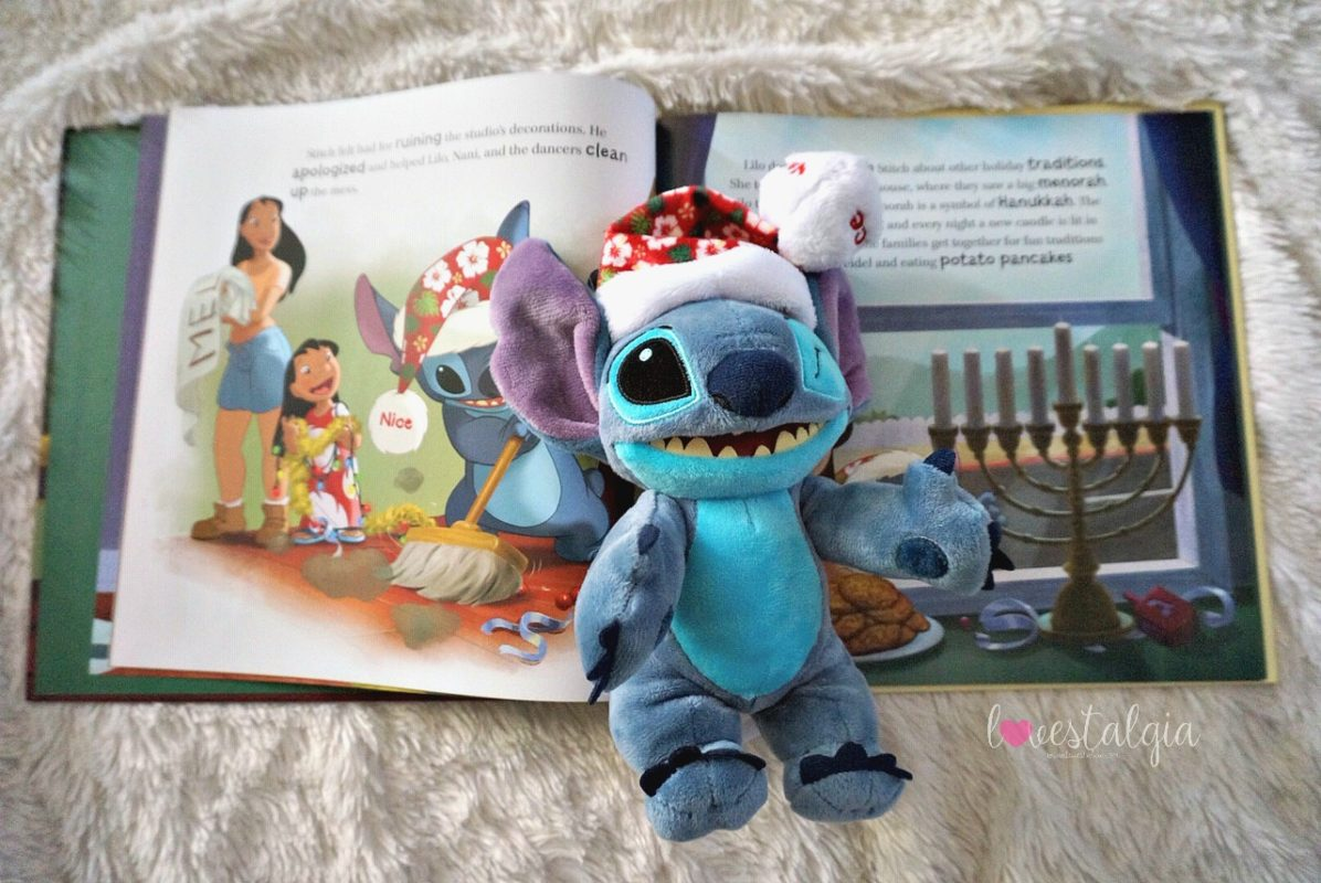 Should You Get Holiday Mischief with Stitch?